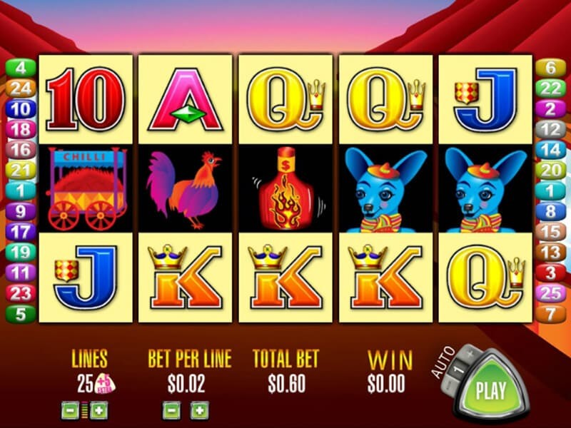 More Chilli Pokies Review: Play Online for Free