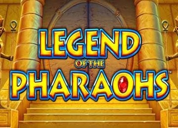 Legends Of The Pharaohs Slot: The Egyptian Charm